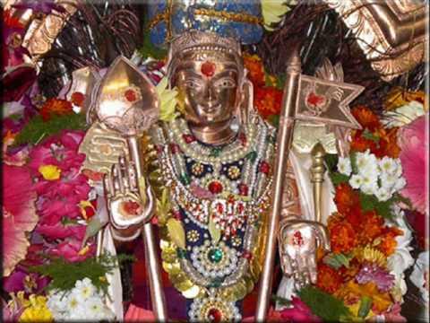 thiruppugazh by sudha ragunathan