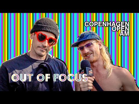 Copenhagen Open AM Contest (Vincent Milou, Tim O'Connor)