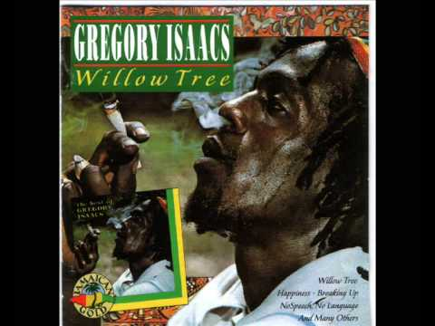 Gregory Isaacs - If You Feeling Hot, I Will Cool You  1977