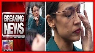 BREAKING: Ocasio-Cortez Gets BAD NEWS From Pelosi After Going Public With Green New Deal  from The Next News Network