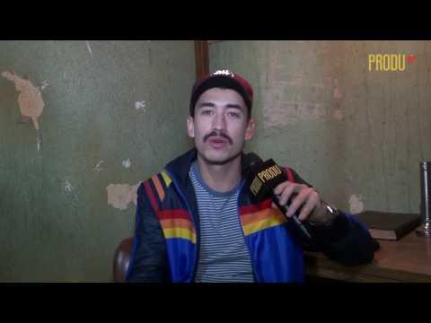 "Detrás de cámaras de ""Sobreviviendo a Pablo Escobar, alias JJ"", con Juan Pablo Urrego thumbnail"