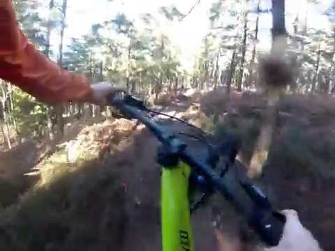 Getting acquainted with the new longterm 2015 Specialized Camber Evo 29