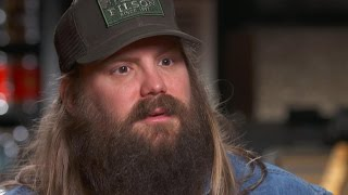 """Download Lagu Chris Stapleton: """"I just try to do things I want to listen to"""" Gratis STAFABAND"""
