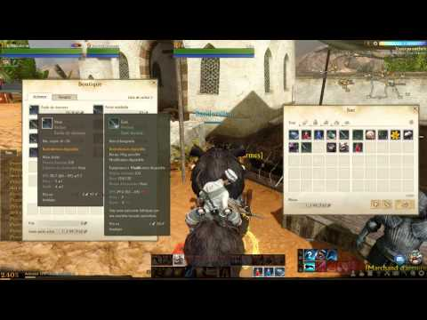 ArcheAge #1 - Beta4- Au pays su soleil levant on disparais de temps en temps