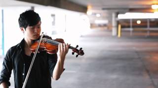 Stay With Me Violin Sam Smith Daniel Jang