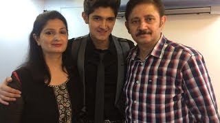 Rohan Mehra Family Album | रोहन मेहरा के परिबार | Actor Rohan Mehra 'Naksh' with his Family