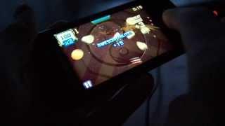 OMG! Found bug in Fruit Ninja on Samsung Wave bada 2.0!! Hack Fruit Ninja! Instruction below!