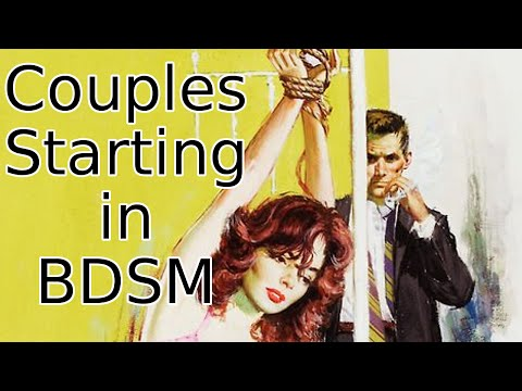 Master Hook On Couples Starting In Bdsm video