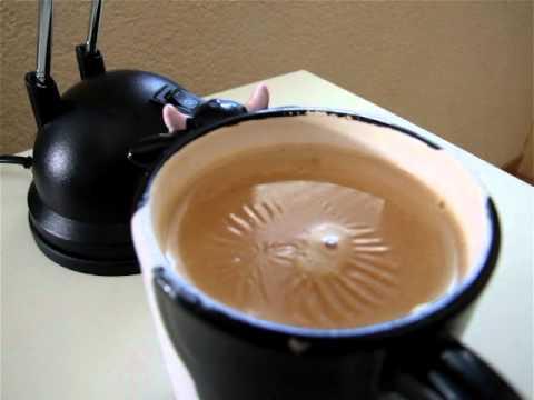 Как сделать пенку для кофе в домашних условиях - Zerli.ru