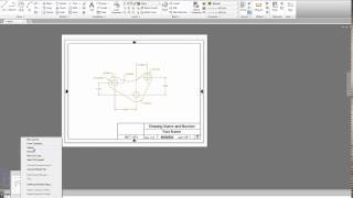 Autocad title block creation autocad insert title block autocad autocad 2015 using a titleblock template and creating pdf printouts of layouts maxwellsz