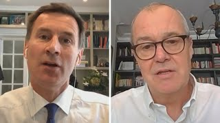 video: The time has come for the Government to make some difficult decisions