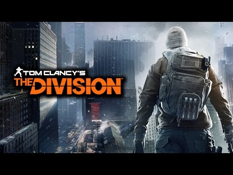 The Division News: Online Multiplayer Getting Help; Map Size; Base of Operations! DLC Support
