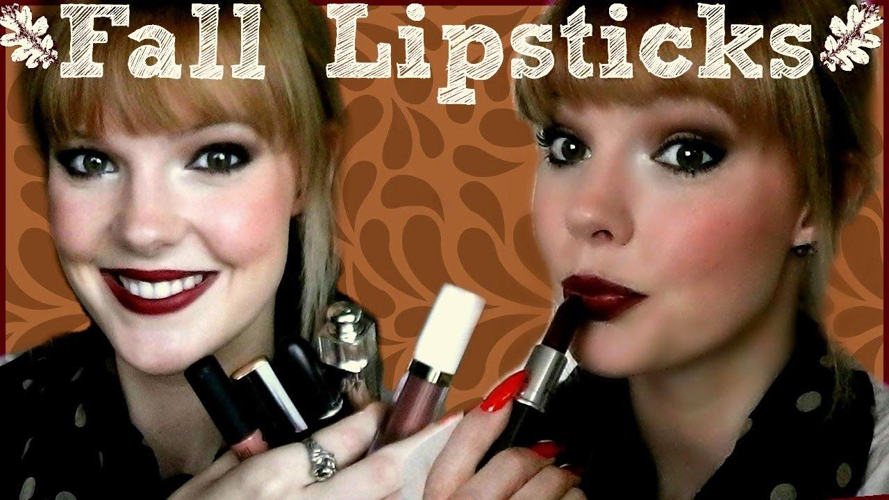 Chanel Icone Lipstick my Fave Fall Lipsticks Chanel