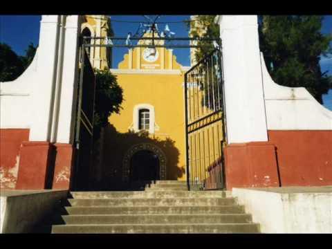 CHILA DE LAS FLORES PUEBLA