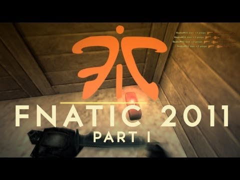 DomenikTV - FNATIC 2011 - part I