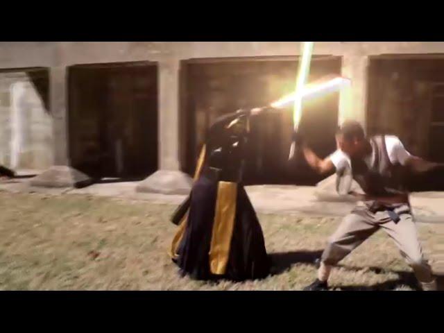 [Dark Awakening - A Star Wars Fan Film] Video