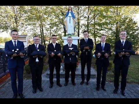 Obłóczyny W Archidiecezji Łódzkiej 2018
