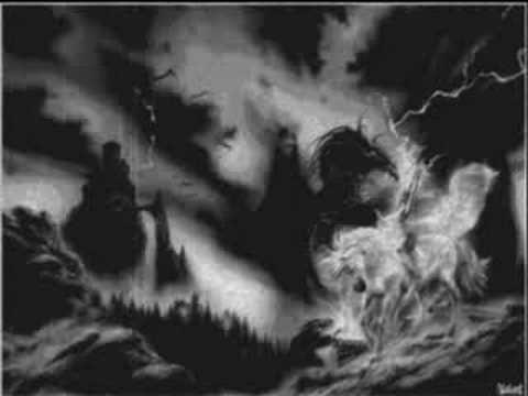 Moonsorrow - Matkan Lopussa