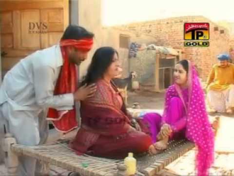 Charsi Dhola  Saraiki Movie Part 12 video