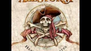 Watch Alestorm Heavy Metal Pirates video