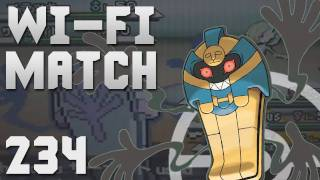 Pokemon Wi-Fi Matches - Brotha, my Brotha!