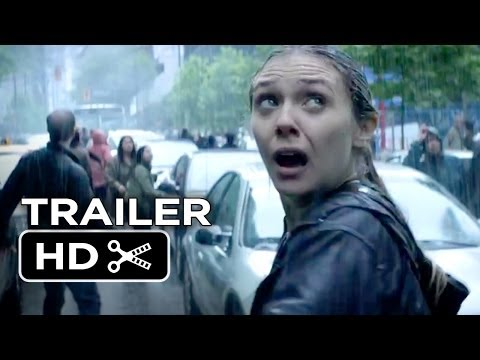 Godzilla TRAILER - Courage (2014) - Elizabeth Olsen, Bryan Cranston Movie HD