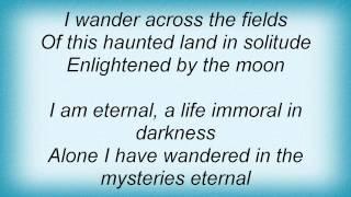 Watch Dark Funeral Dark Are The Paths To Eternity video