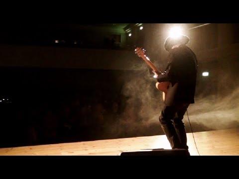 GERRY JOE WEISE DVD Aussie Boogie, blues guitarist