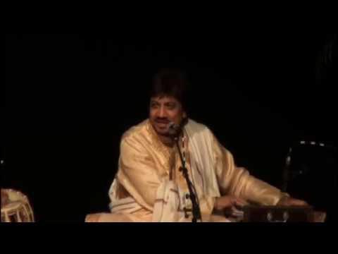 Umraan langhian paban paar Hamid Ali khan sufinigh