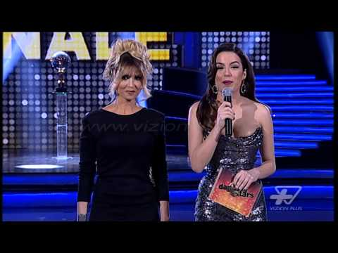 Dancing with the Stars 4 - Pjesa e pare - Nata Finale - Show - Vizion Plus
