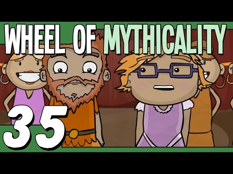 Competing Beauty Pageant Contestant Moms (wheel Of Mythicality - Ep. 35) video