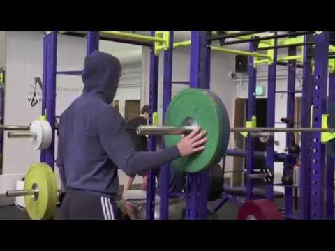 Take A Tour Of Our Institute Of Sport