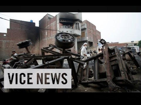 VICE News Daily: Beyond The Headlines - July, 29 2014