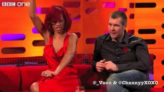 Rihanna Video - Funny & Cute Rihanna Moments..