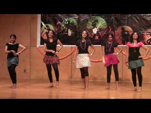 UTD Sangam 2009 randaka HQ