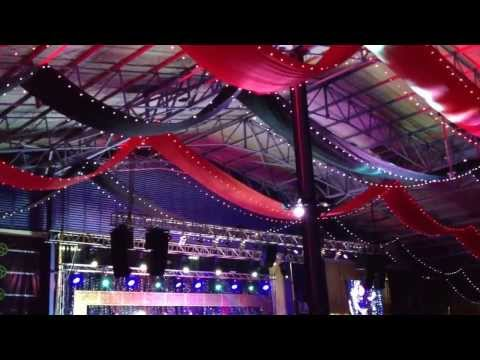 Shreya Ghoshal Singing zooby-dooby On Feb 16, 2014 At Nairobi Concert video