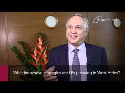 Hany Assaad, Avanz Capital: How are LPs innovating in West Africa?