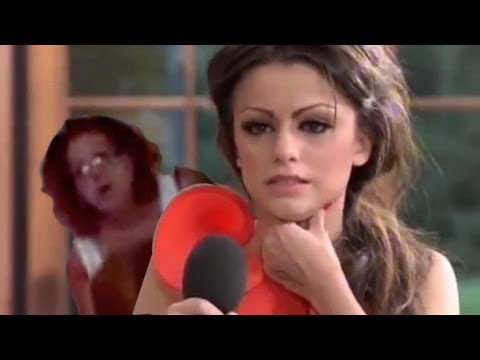 Cher Lloyd Did It (it Wasn't Me) video