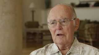 Gordon Moore on the early history of the semiconductor industry