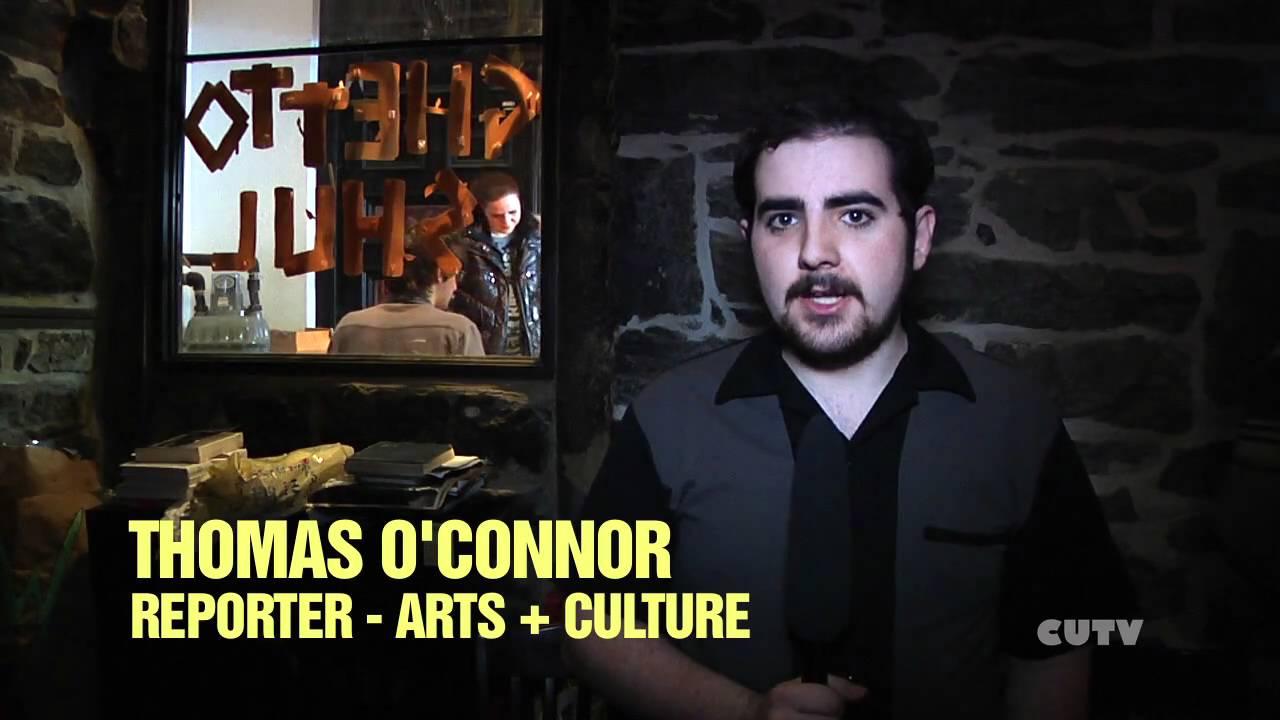 Arts Culture  April 15th 2011  Part 1