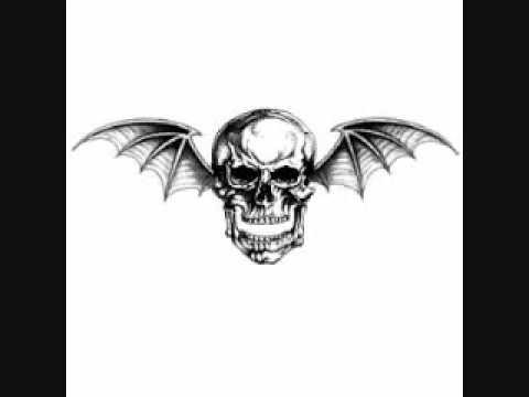 Avenged Sevenfold - Almost Easy (Lyrics)
