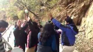 download lagu Maa Vaishno Devi Yatra Dated Feb.1,2015 By Sanjeev Devgan gratis