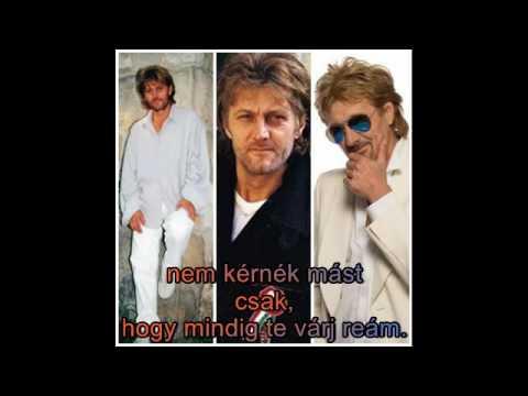 Homonyik Sándor - Szívemben őrizlek (lyrics)
