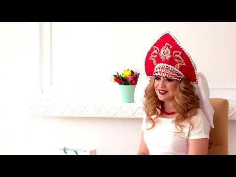 НАШ КОСТАНАЙ. Участница №9 «Мисс Этно-Костанай 2017» - Анастасия Леонова, Россия