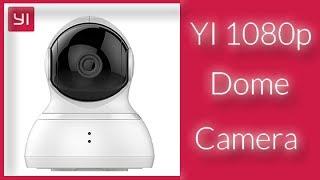 Yi Dome Camera 1080P (Xiaomi)