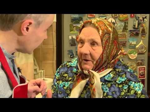 Коливо Бабуся знає як треба