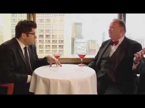 Starlight Room - Harry Denton - Hanging with Harris - San Francisco