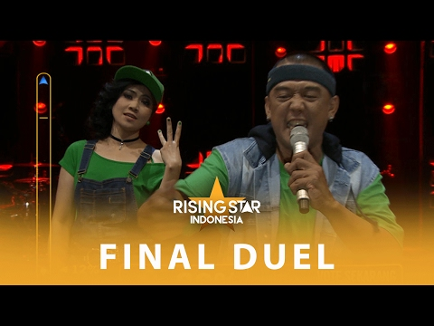 "Agung Mieke ""Alien"" 