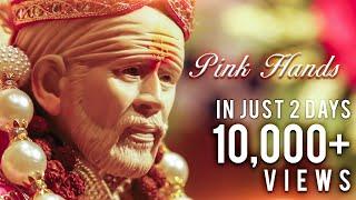 Pink Hands | Jashan-E-Sai | August 2018 | Best Charity Event | Sai Sandhya