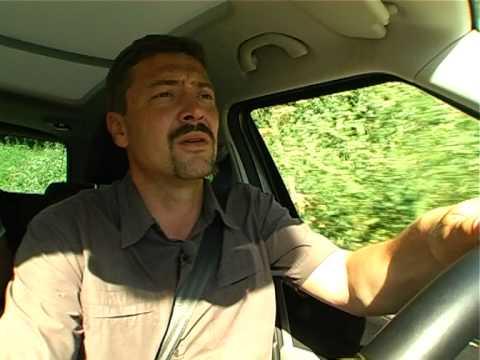 Тест-драйв Škoda Yeti